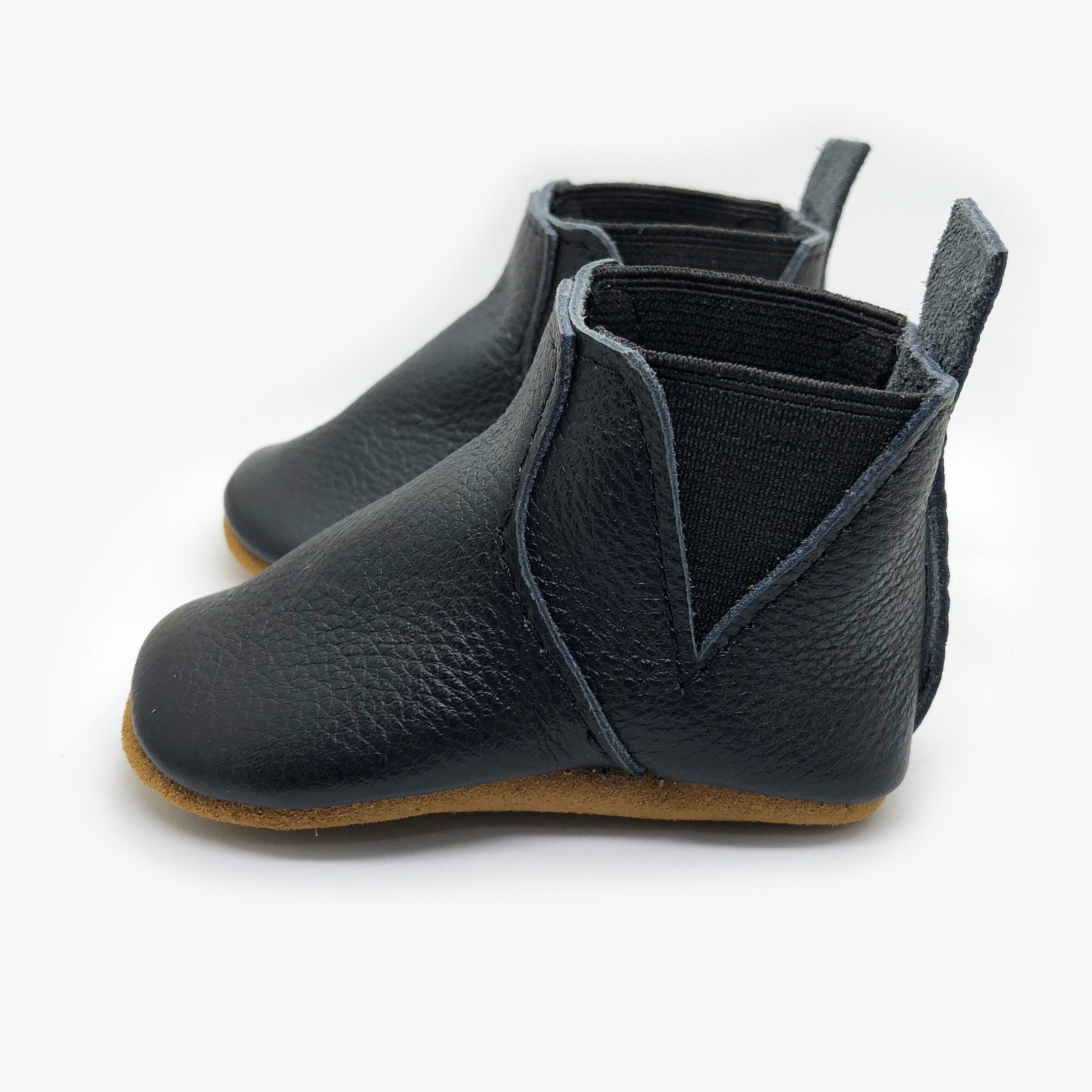 Raven Chelsea Boots