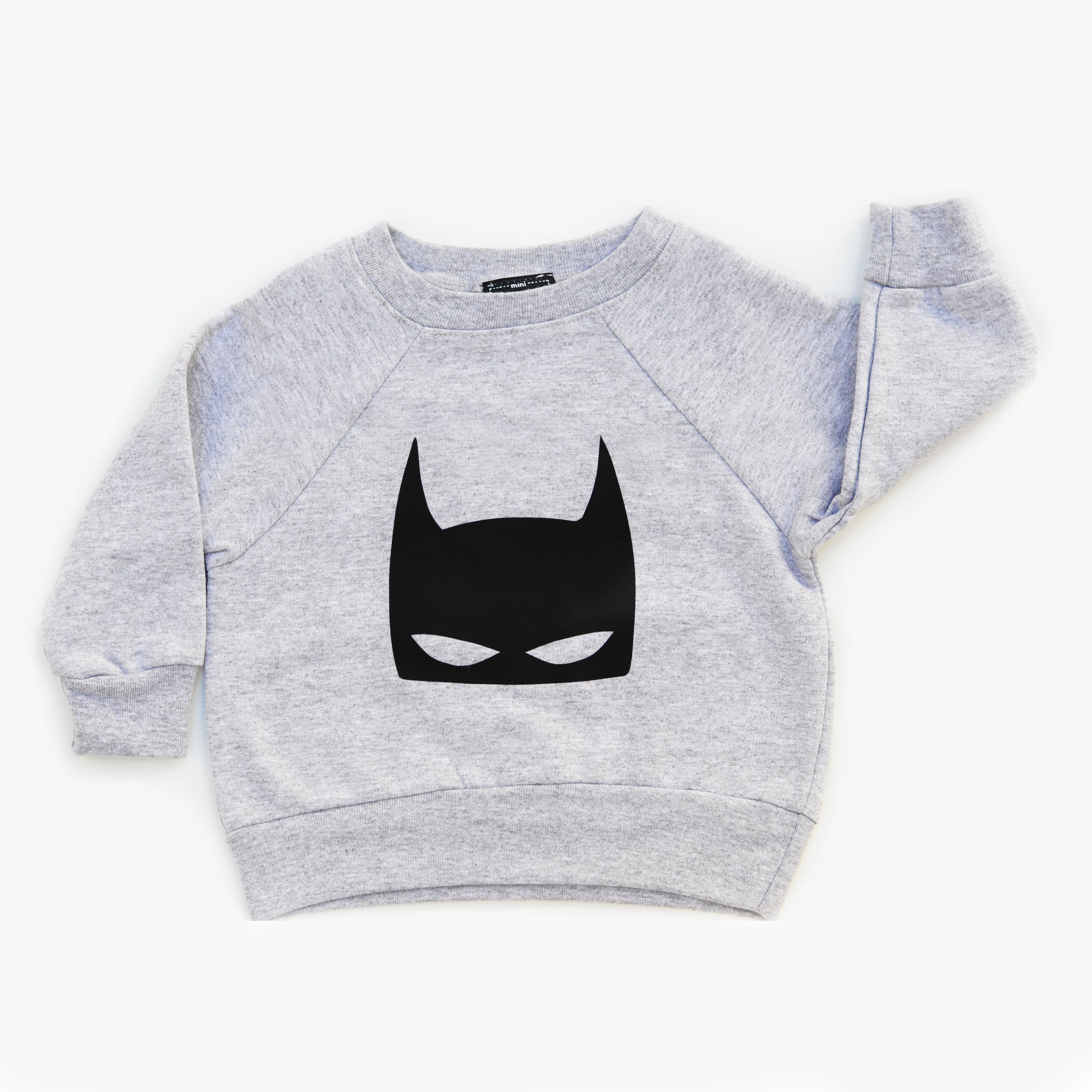 Mask Sweater