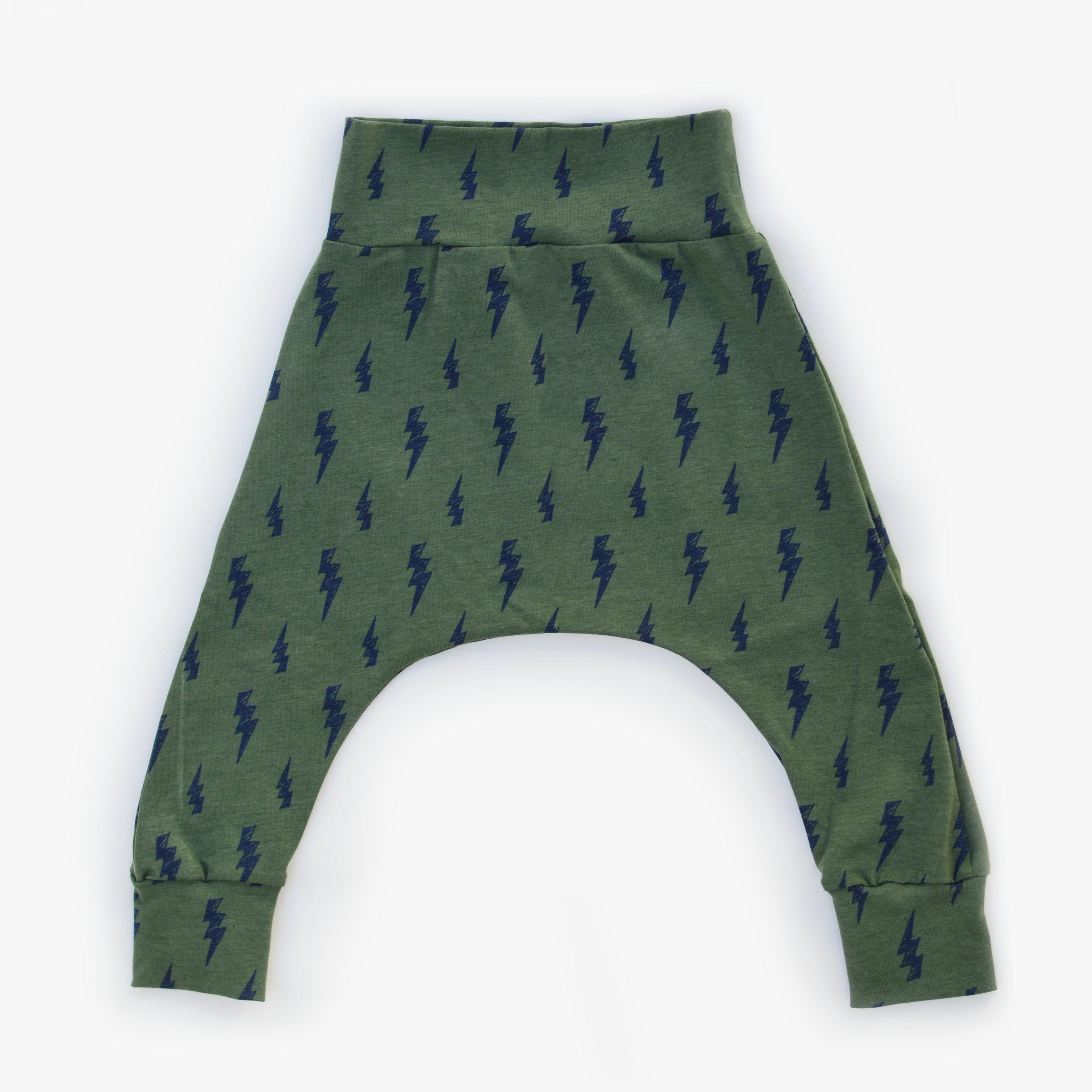 Bolt Pants
