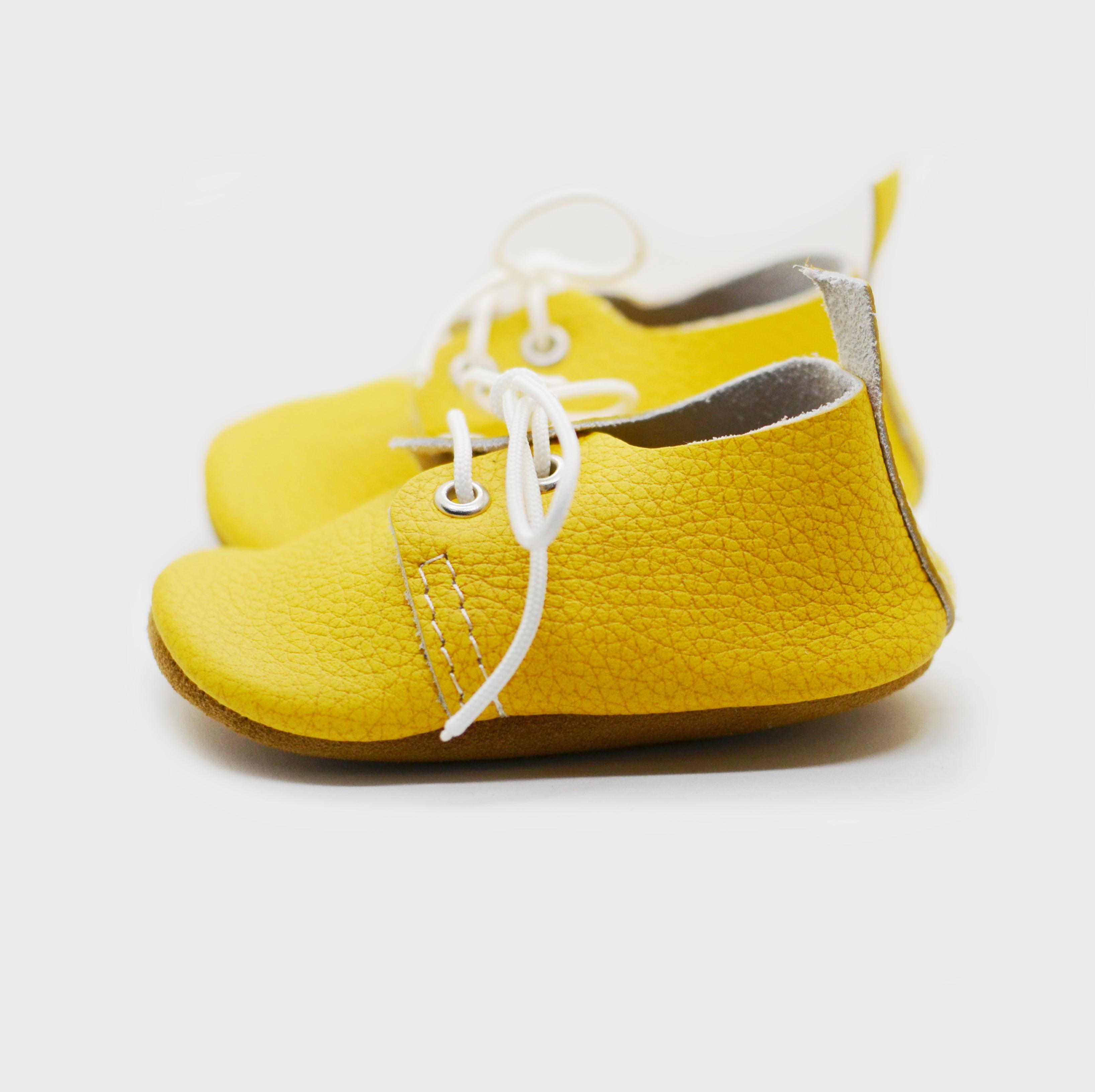 Mustard Oxford