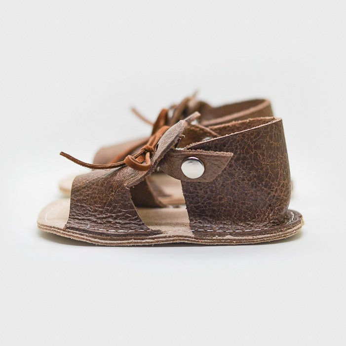 Bear Sandal