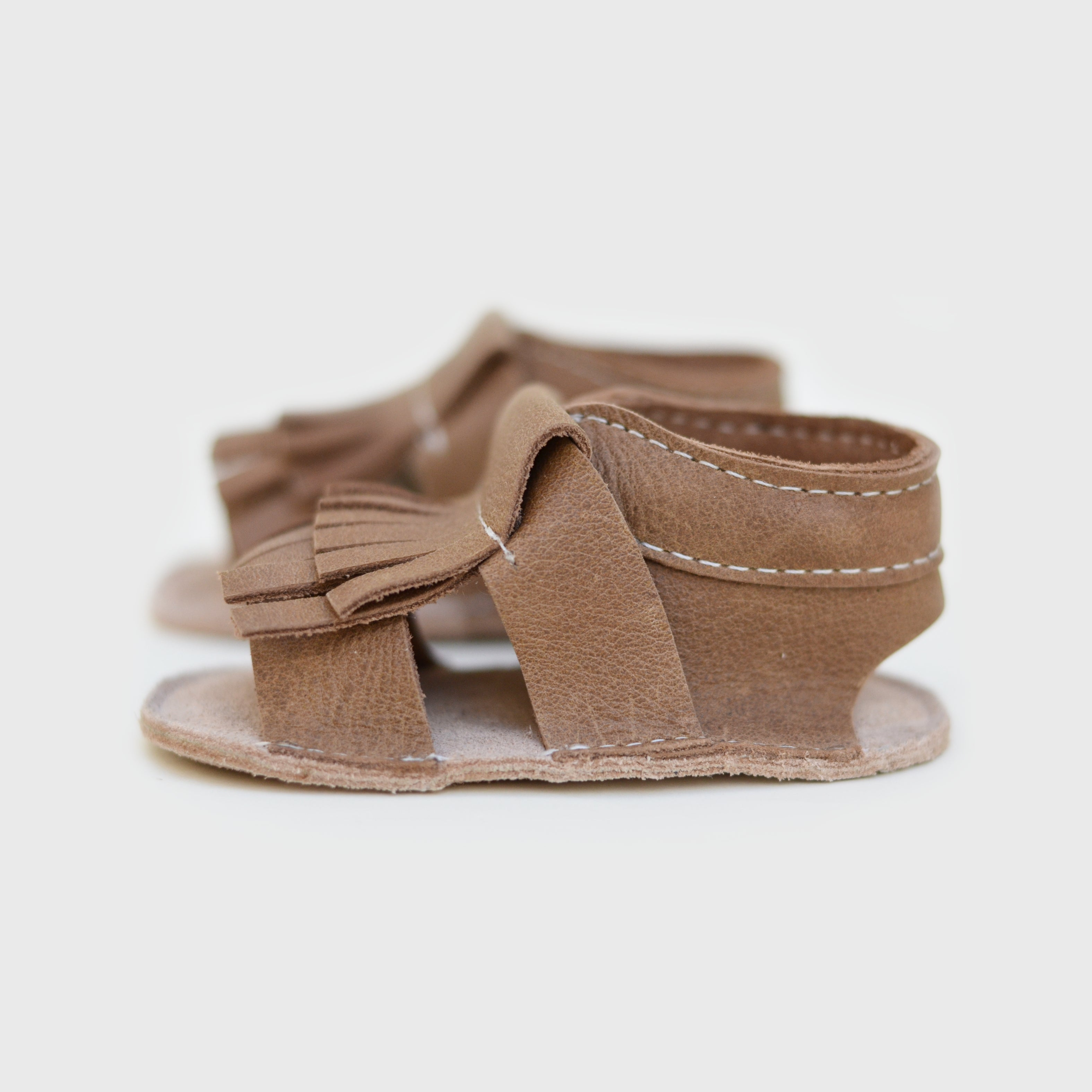 Grizzly Sandal